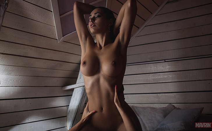 Helga Lovekaty Is Farmgirl Nudist Outdoors Sexgalaxy 1